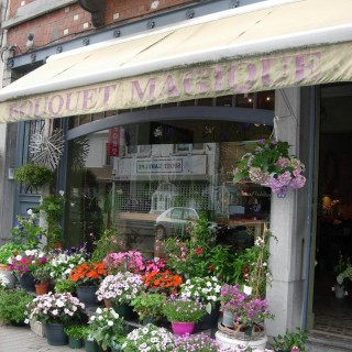 Le Bouquet Magique