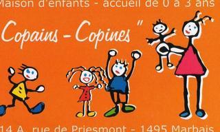 Copains-Copines