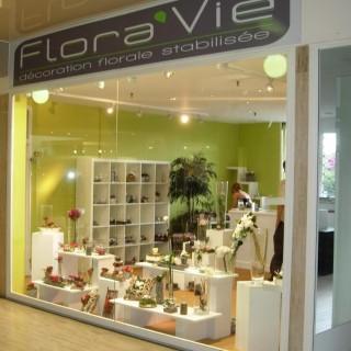 Flora vie
