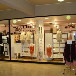 Malibu Boutique