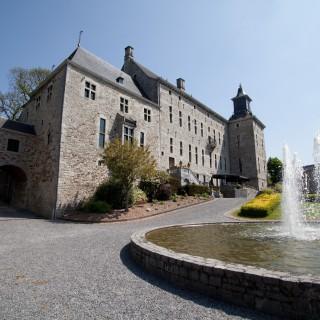 Chateau De Harzé