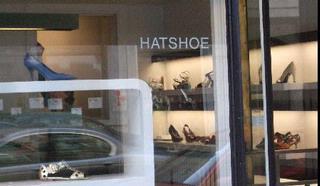 Hatshoe