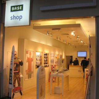 Base Shop - Belle-île