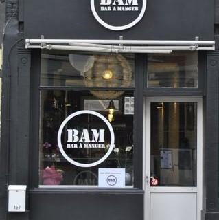 BAM - Bar à Manger
