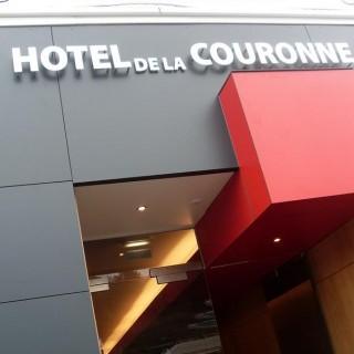 Hotel Husa De La Couronne