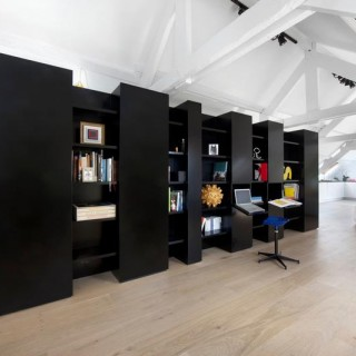 Architecte d'Interieur - Rue du Châtelain