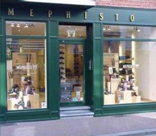 Mephisto Concept Store
