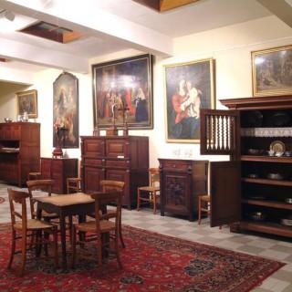 Musée des Soeurs noires/Zwartzusters