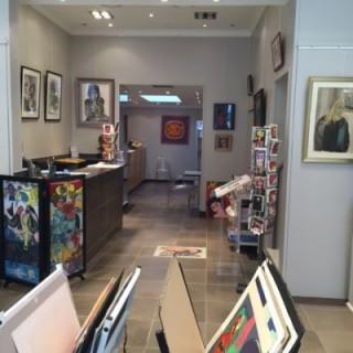 Schana B Gallery