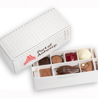 Chocolaterie R. Goossens