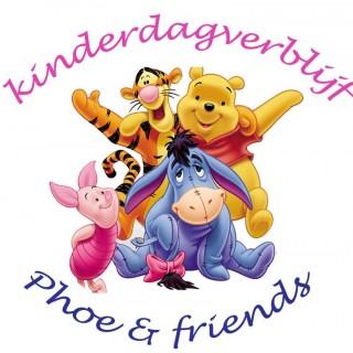kinderdagverblijf Phoe & Friends
