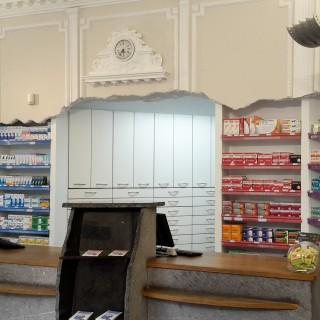 Pharmacie Delpature-hansart