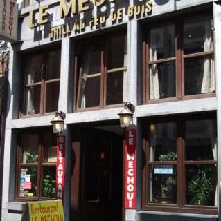 Le Mechoui