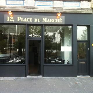 12,Place du Marché