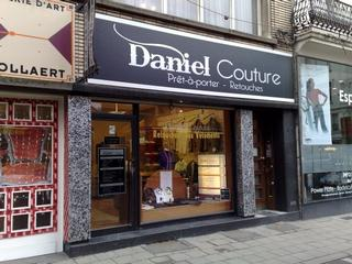 Daniel Couture