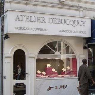 Atelier Debucquoy