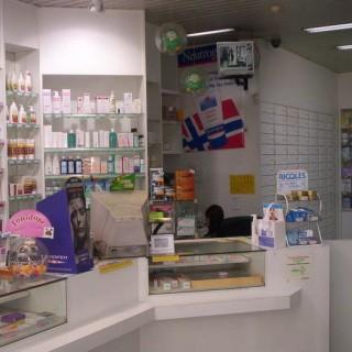 Pharmacie J-P Brankaer