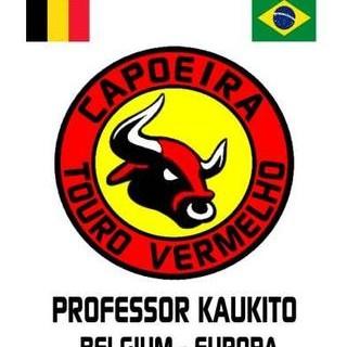 Capoeira Touro Vermelho