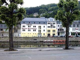 Hotel Relais Godefroy