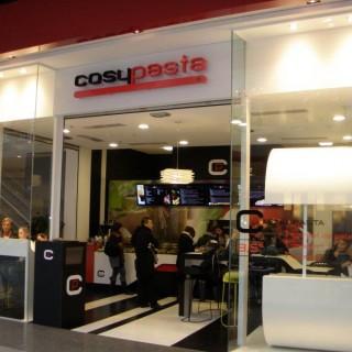 Cosy Pasta