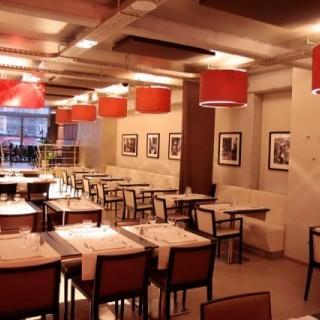 Café des Epices