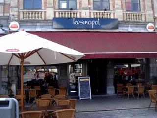 Kosmopol Food en Vodka
