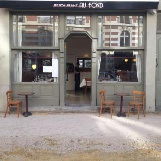 Restaurant Au Fond