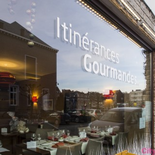 Itinérances Gourmandes