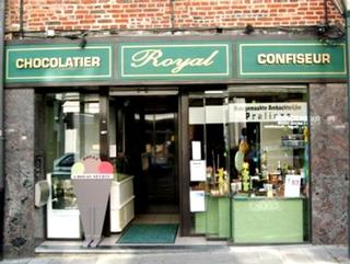 Chocolaterie Royal