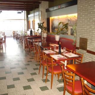 Restaurant Brasserie Promenade