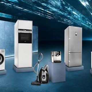 Belgian Professional Home Appliances