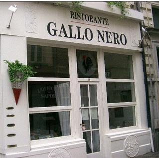 Gallo Nero