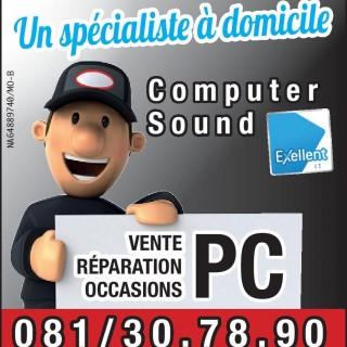 Computer Sound
