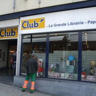 Club - Grand Rue