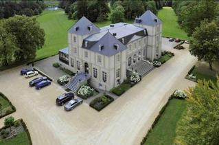 Chateau du bois d'Arlon