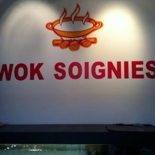 Wok Soignies