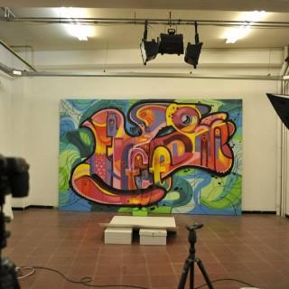 Brussels Art Factory