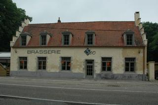 Brasserie 500