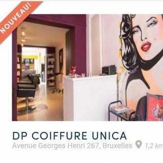 DP Coiffure Unica