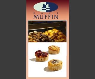 Café Muffin