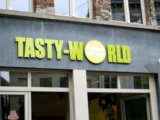 Tasty World