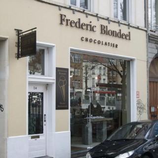 Frédéric Blondeel