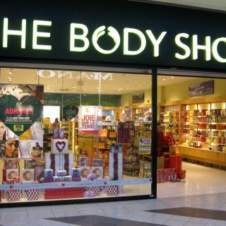 The Body Shop - Belle-île
