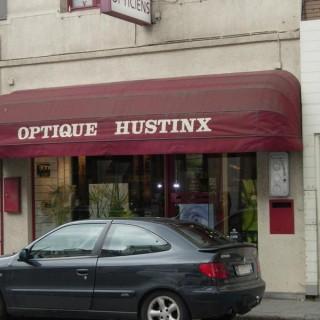 Hustinx