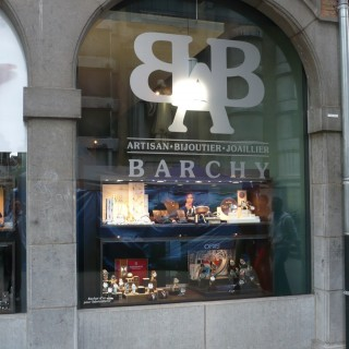 Barchy