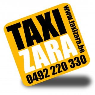 Taxi Zara
