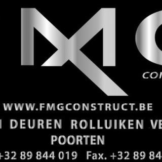 FMG Contruct BVBA