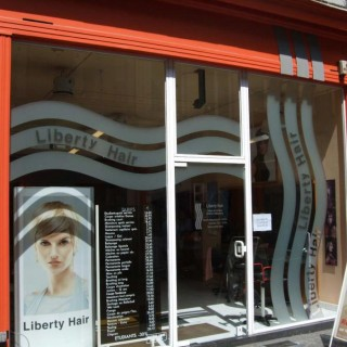 Liberty Hair
