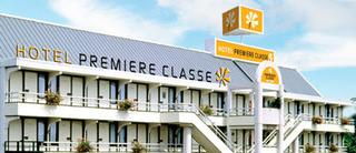 Premiere Classe Liege