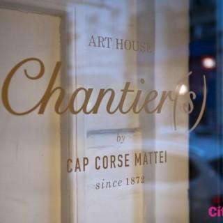 Concept-Store Chantier(s)